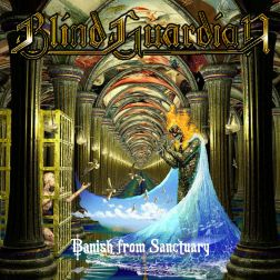 Blind Guardian 1992.09.15 [Audio-CD] передник